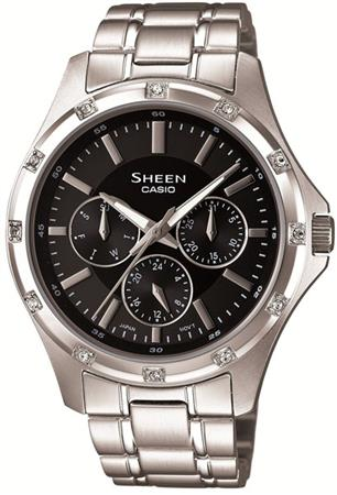 Casio SHE-3801D-1ADR
