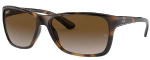 Ray-Ban RB4331 710/T5 61 Polarize
