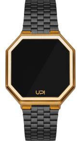 Upwatch EDGE GOLD BLACK TWO TONE