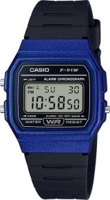 Casio F-91WM-2ADF