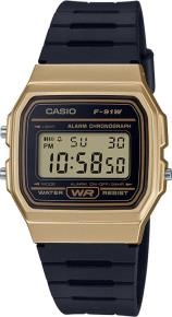 Casio  F-91WM-9ADF