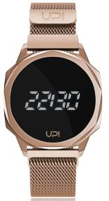 UPWATCH ICON ROSE GOLD LOOP BAND