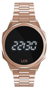 UPWATCH ICON ROSE GOLD