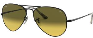 Ray-Ban RB3689 9152AB 58 Evolve Cam